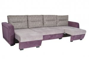 Диван Виктория 2 - Мебельная фабрика «Амик»