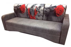 Диван Виктория - Мебельная фабрика «Мягкий мир»