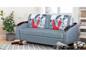 Диван Волна 2 - Мебельная фабрика «Катрина»