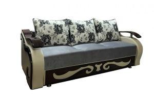 Диван прямой Волна - Мебельная фабрика «Валенсия»
