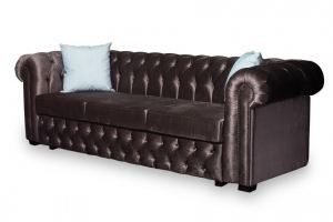Диван-кровать Честер 2 - Мебельная фабрика «Градиент Мебель»