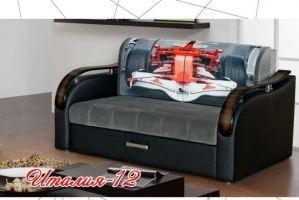 Диван выкатной Италия 12 - Мебельная фабрика «Атрик»
