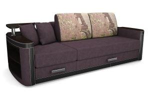 Диван выкатной Монте-Карло 1 - Мебельная фабрика «Классика мебель»
