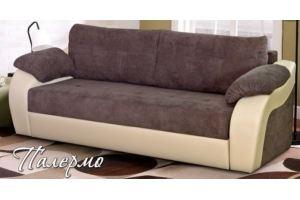 Диван выкатной с ящиками Палермо - Мебельная фабрика «DeLuxe»