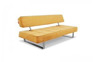 Диван желтый Рим - Мебельная фабрика «Bo-Box»