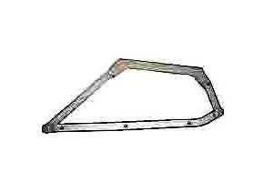 Диванный механизм в к-те (дельфин) /полимерное покрытие/ - Оптовый поставщик комплектующих «Элмет»