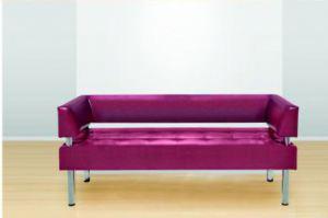 Диван для офиса - Мебельная фабрика «Салеж»