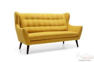 Диван на высоких ножках Ньюкасл 2 - Мебельная фабрика «Фиеста-мебель»