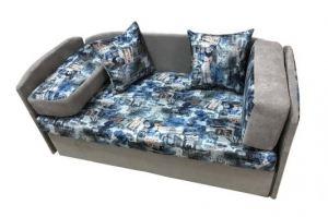 Дивна прямой мини с подушками - Мебельная фабрика «НАР»