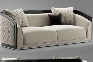 Дизайнерский диван ALDES 25 - Мебельная фабрика «Alternativa Design»