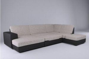 Дизайнерский диван ALDES 25  - Мебельная фабрика «Alternativa Design», г. Самара