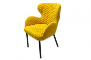 Кресло дизайнерское - Мебельная фабрика «Black & White»