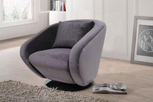 Дизайнерское кресло Alpha - Мебельная фабрика «Аргос»
