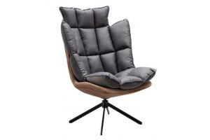 Дизайнерское кресло DC 1565G - Импортёр мебели «Евростиль (ESF)»
