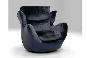 Дизайнерское кресло Dega - Мебельная фабрика «Relotti»