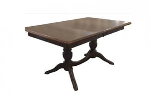 Длинный классический стол Луис - Мебельная фабрика «Рокос»