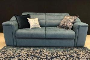 Прямой диван Island - Мебельная фабрика «Ангажемент»