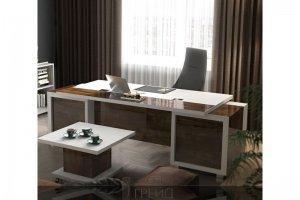 Домашний кабинет Grace - Мебельная фабрика «ЭКСПРО ГРЕЙД»