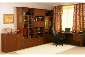 Домашний кабинет Соната - Мебельная фабрика «Карат-Е»