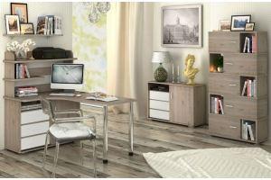 ДОМАШНИЙ ОФИС 4 - Мебельная фабрика «МЭРДЭС»