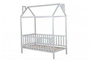Кровать в детскую Домовенок-3 без текстиля - Мебельная фабрика «Мебель Холдинг»