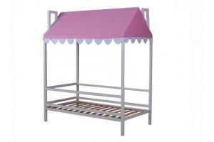 Кровать детская Домовенок-7 - Мебельная фабрика «Мебель Холдинг»