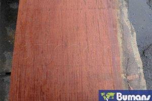 Доска необрезная Бубинга Помеле - Оптовый поставщик комплектующих «Буманс»