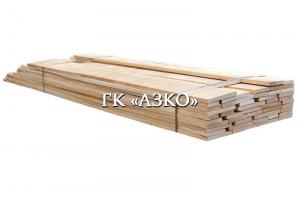 Доска обрезная Клен 30 А-В (0-1) 2000-3900 мм двойная торцовка - Оптовый поставщик комплектующих «АЗКО»