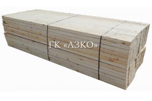 Доска обрезная Сосна 1 сорт 3000*140-150*50 мебельная влажность - Оптовый поставщик комплектующих «АЗКО»