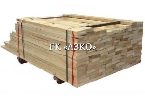 Доска обрезная Ясень 30 А-В (0-1) 500-950 мм двойная торцовка - Оптовый поставщик комплектующих «АЗКО»