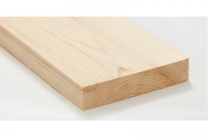 Доска строганная Сосна 1 сорт 3000*140*20 мебельная влажность - Оптовый поставщик комплектующих «АЗКО»