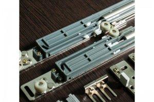 Доводчик для двери универсальный - Оптовый поставщик комплектующих «Завод анодирования 25 Микрон»