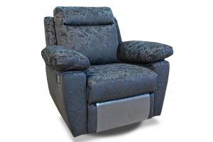 Кресло реклайнер Дрезден - Мебельная фабрика «Боно»