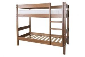 Двухъярусная кровать в детскую Дуэт-1 - Мебельная фабрика «Мебель Холдинг»