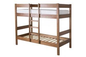 Двухъярусная кровать в детскую Дуэт-2 - Мебельная фабрика «Мебель Холдинг»