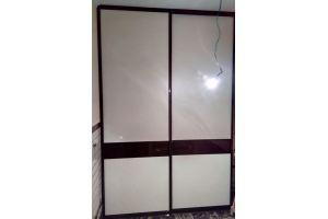 Дверь для шкафа-купе 28 - Оптовый поставщик комплектующих «ПРОМИР»