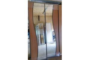Дверь для шкафа-купе 31 - Оптовый поставщик комплектующих «ПРОМИР»