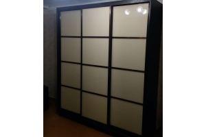 Дверь для шкафа-купе 33 - Оптовый поставщик комплектующих «ПРОМИР»