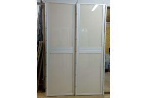Дверь для шкафа-купе 35 - Оптовый поставщик комплектующих «ПРОМИР»