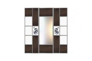 Дверь для шкафа-купе RaumPlus - Оптовый поставщик комплектующих «Чистый лист»