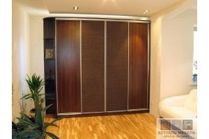 Двери для шкафа-купе ЛДСП - Оптовый поставщик комплектующих «Актуаль-М»