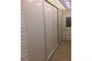 Двери для шкафов-купе 13 - Оптовый поставщик комплектующих «Даниол»