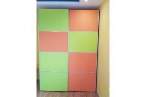 Двери для шкафов-купе 15 - Оптовый поставщик комплектующих «Даниол»