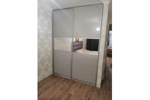 Двери для шкафов-купе 19 - Оптовый поставщик комплектующих «Даниол»