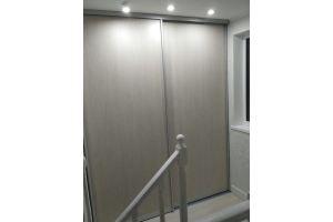 Двери для шкафов-купе 21 - Оптовый поставщик комплектующих «Даниол»