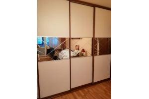 Двери для шкафов-купе 22 - Оптовый поставщик комплектующих «Даниол»