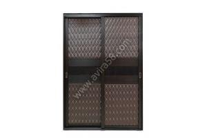 Двери для шкафов-купе 3 - Оптовый поставщик комплектующих «Авира»
