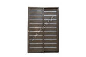 Двери для шкафов-купе 4 - Оптовый поставщик комплектующих «Авира»