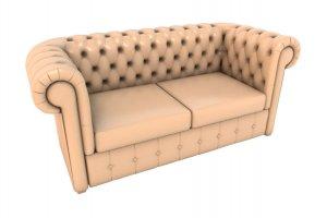 Двойной диван Босс ОС каретка - Мебельная фабрика «Наша мебель»