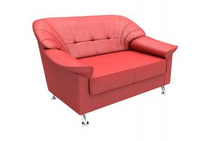 Двойной диван Джулия-ОС - Мебельная фабрика «Наша мебель»